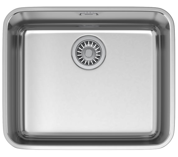 Additional image of Franke Largo Designer Pack LAX 110 50-41 Stainless Steel Sink And Tap