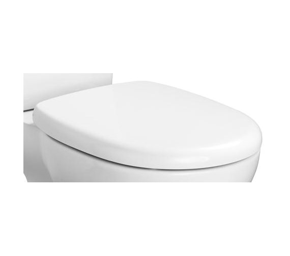 Armitage Shanks Profile 21 WC Toilet Seat And Cover - S410301