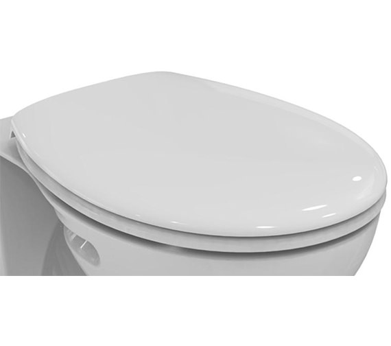 Armitage Shanks Sandringham 21 Toilet Seat And Cover With