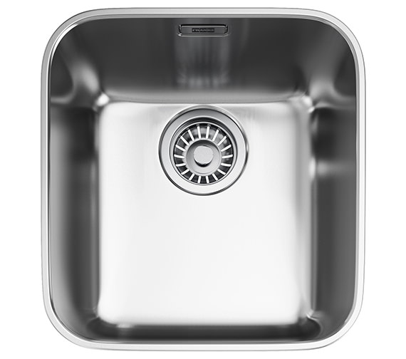 Franke Ariane ARX 110 33 Stainless Steel Undermount Kitchen Sink