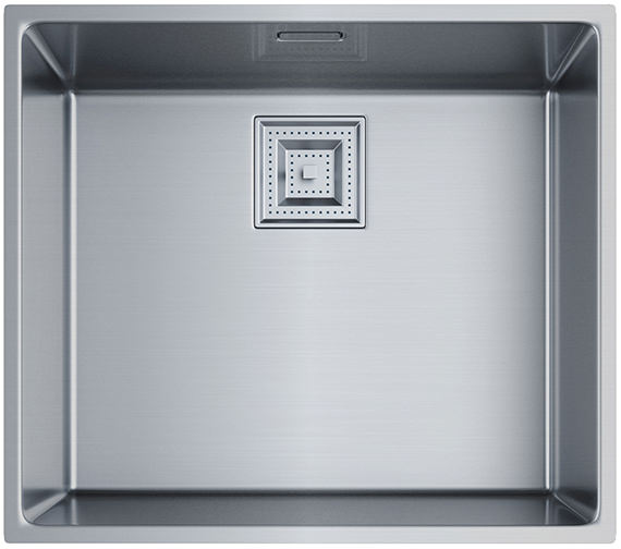 Additional image of Franke Centinox Designer Pack CMX 110 17+110 50 Stainless Steel Sink And Tap