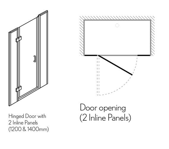 Technical drawing QS-V22720 / THDSC1400