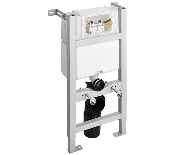 Ideal Standard In-Wall 820mm WC Frame With Mechanical Top Or Front Operation