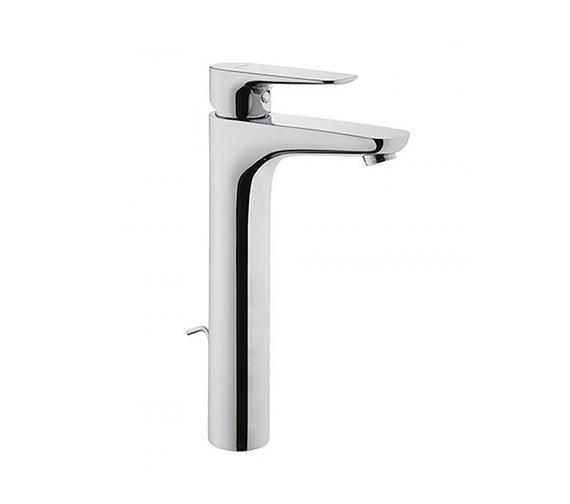 VitrA X-Line Tall Basin Mixer Tap - A42326VUK