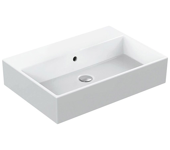 Additional image of Ideal Standard Strada 500mm Countertop Basin With 1 Taphole