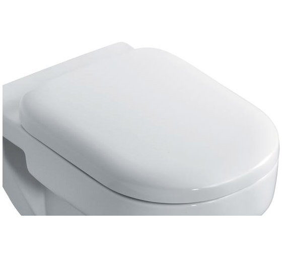 Ideal Standard Playa Normal Close WC Toilet Seat And Cover