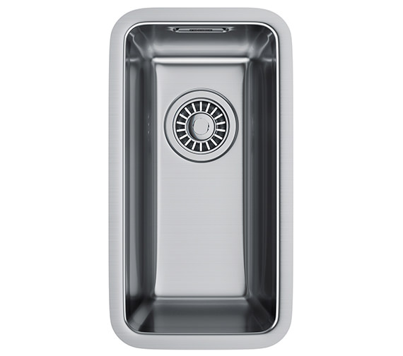 Franke Kubus KBX 110-16-34 Stainless Steel Undermount Kitchen Sink