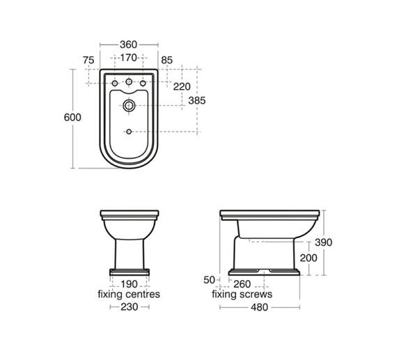 Technical drawing QS-V3251 / E561501