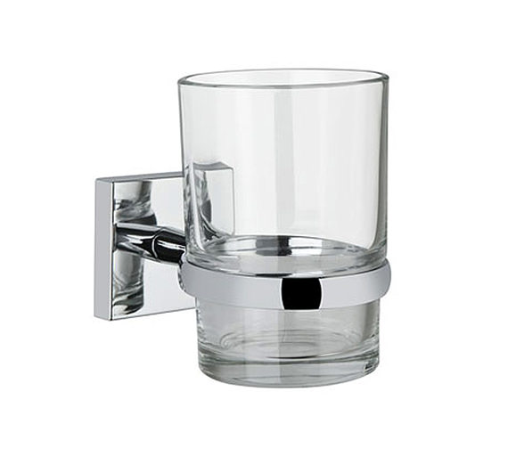 VitrA Q-Line Toothbrush Holder - A44993EXP