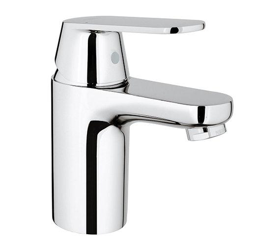 Grohe Eurosmart Cosmopolitan Half Inch Basin Mixer Tap - 3282400L