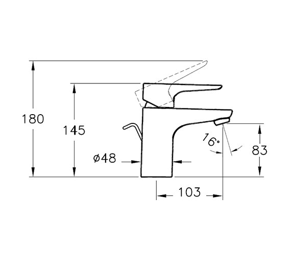 Technical drawing QS-V79927 / A42387VUK
