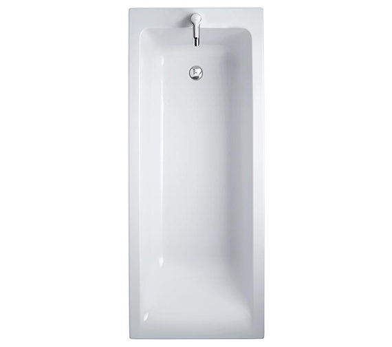 Sottini Santorini Idealform Plus Single Ended 1700 x 750mm Bath