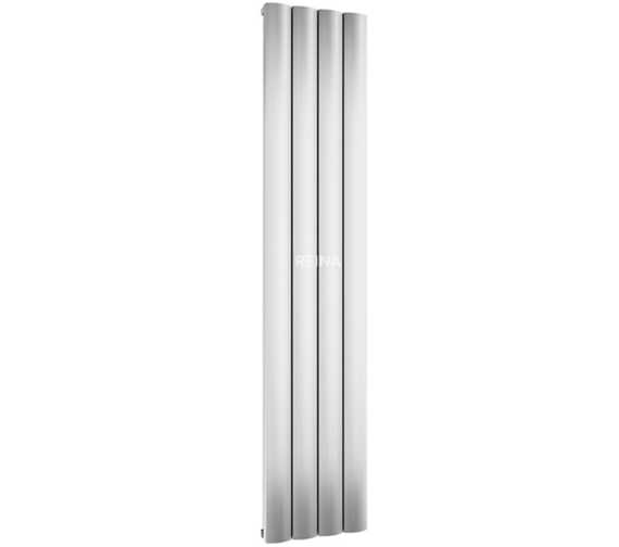 Reina Greco Aluminium Single Panel Radiator 470 x 1800mm