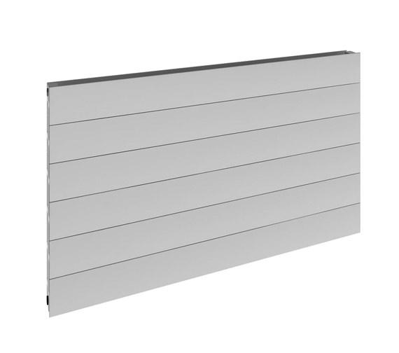 Reina Veno Double Panel Aluminium Radiator 1200 x 605mm
