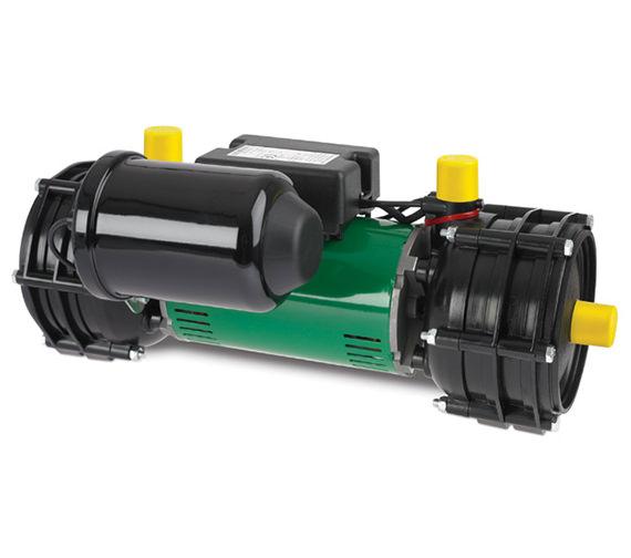 Salamander ESP 100 CPV 3.0 Bar Twin Whole House And Shower Pump