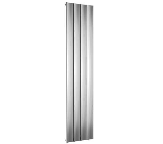 Alternate image of Reina Luca Vertical Single Panel Radiator 375 x 1800mm - A-LU418A