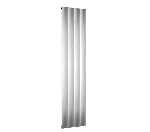 Alternate image of Reina Luca Vertical Double Panel Radiator 375 x 1800mm - A-LU418AD