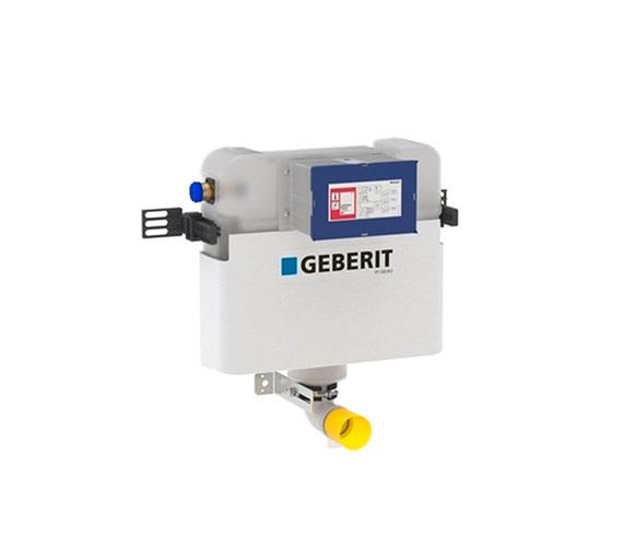 Geberit Kappa 15cm Concealed Cistern - 109.205.00.1