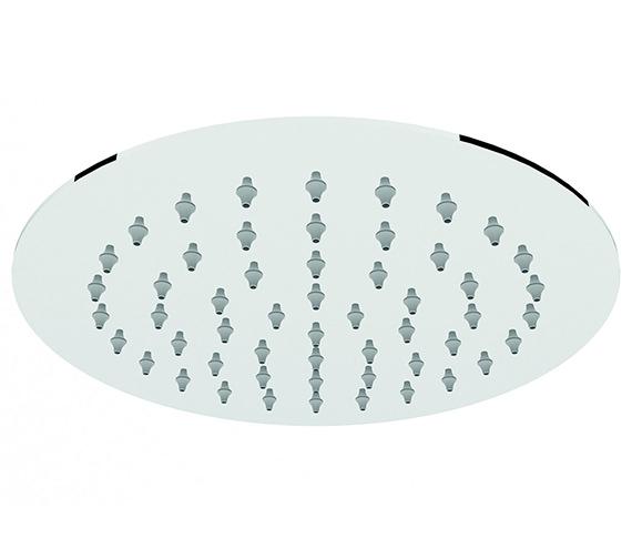 Croydex Crystal Overhead Shower - AM171141