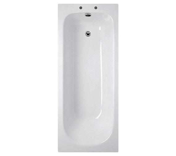 Ideal Standard Alto CT Idealform 2 Taphole 1500 x 700mm Bath