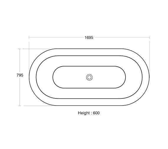 Technical drawing QS-V3209 / E6932AA
