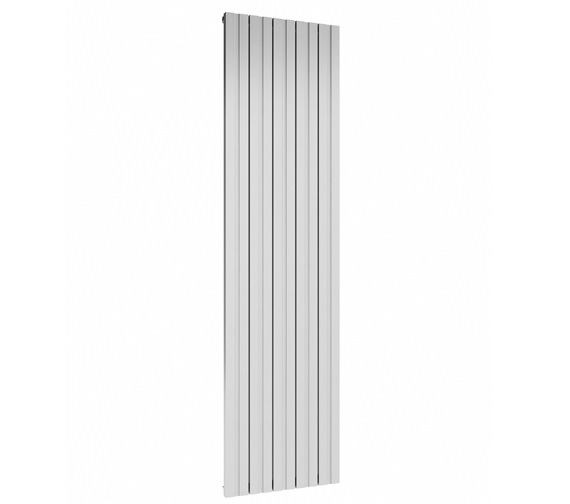Alternate image of Reina Bova Vertical Double Aluminium Radiator 375 x 1800mm