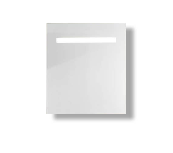 Duravit Ketho 800mm Mirror With Lighting - KT733100000