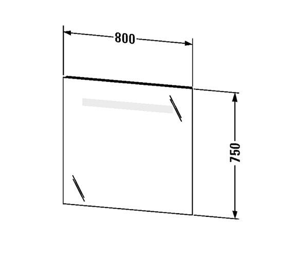 Technical drawing QS-V63319 / KT733300000
