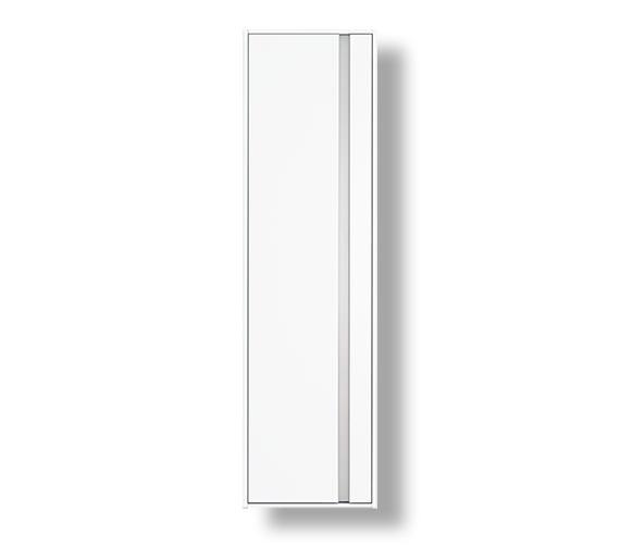 Duravit Ketho 500 x 1320mm Tall Cabinet - KT1267L1818