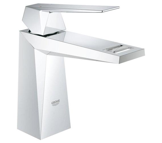 Grohe Spa Allure Brilliant Basin Mixer Half Inch Chrome - 23033000
