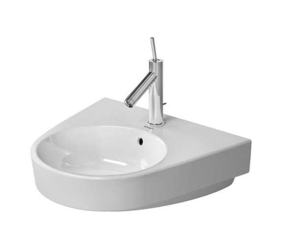 Duravit Starck 2 550 x 485mm Washbasin - 2323550000