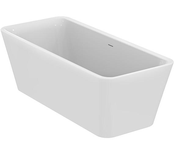 Ideal Standard Tonic II 1800 x 800mm Free Standing One Piece DE Bath
