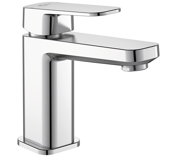 Ideal Standard Tonic II Single Lever Basin Mixer Tap - A6327AA