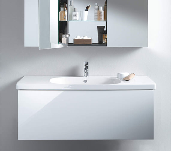 Additional image of Duravit  DL623701212