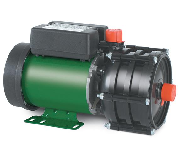 Salamander RGP 120 3.6 Bar Single Impeller Positive Head Shower Pump