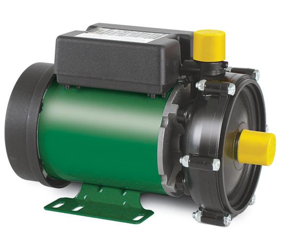 Salamander RGP 50 1.3 Bar Single Impeller Positive Head Shower Pump