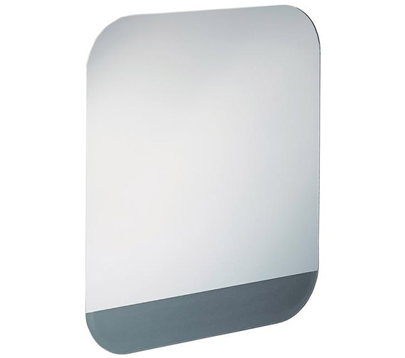 Ideal Standard Tonic Ii Anti Steam Mirror With Led And