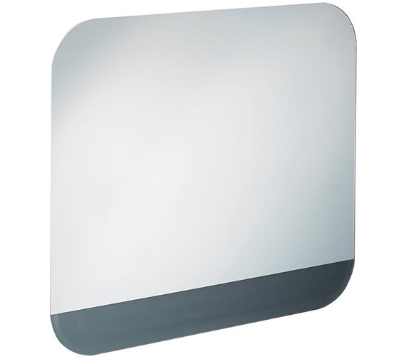 Ideal Standard Tonic II Anti-Steam Mirror With LED And Sensor 800mm