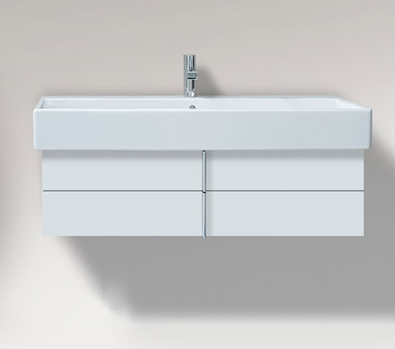 Duravit Vero 1150mm 2 Drawer Unit And 1200mm Basin