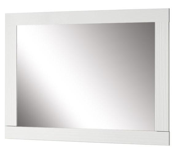 Croydex Chetsford Framed Mirror 700 x 900mm