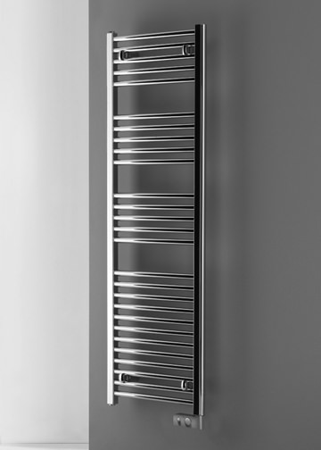Essential Electric Towel Warmer 480 x 1375mm - 148276