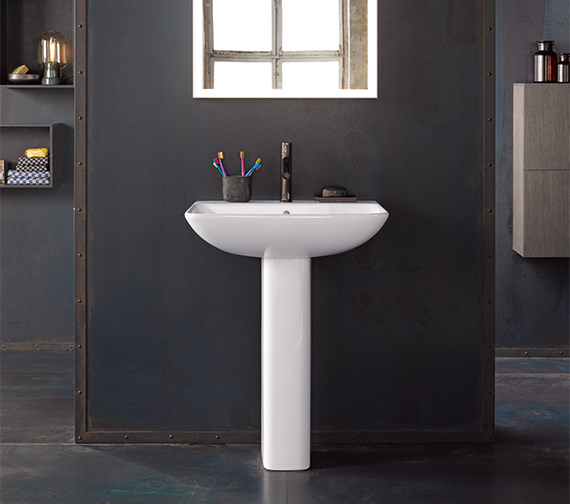 Additional image of Duravit  2335650000