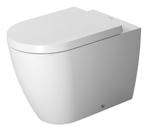 Duravit ME By Starck Floor Standing Toilet - 2169090000