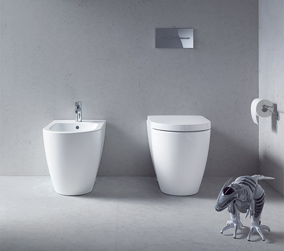 Additional image of Duravit  2169090000