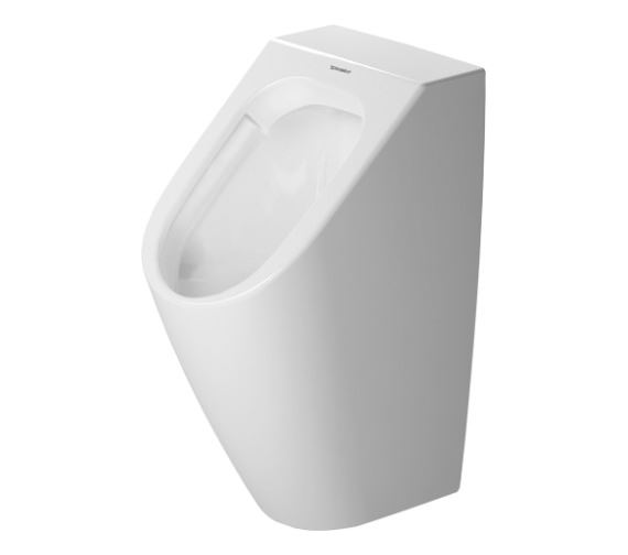 Duravit ME By Starck Rimless Urinal - 2809300000