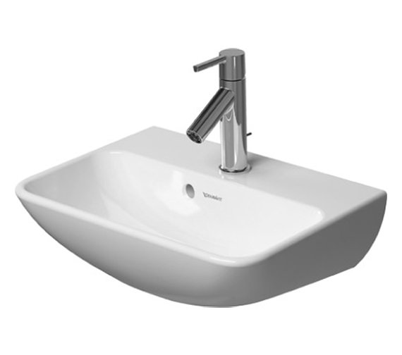 Duravit ME By Starck 450mm Handrise Basin - 0719450000