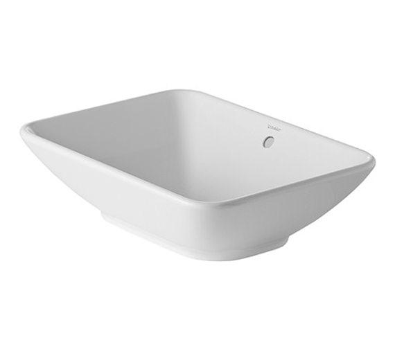 Duravit ME By Starck 550mm Washbowl - 0334520000