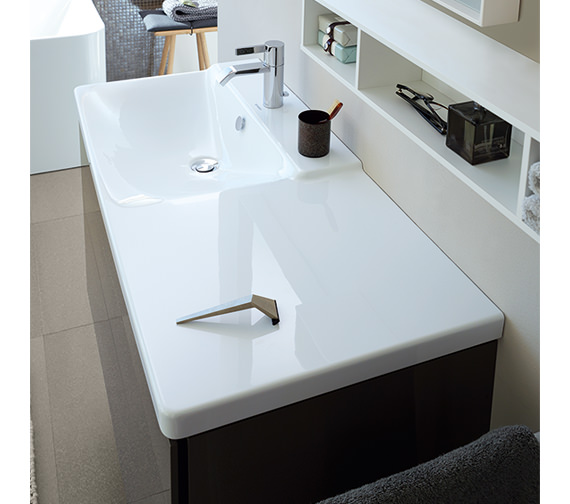 Additional image of Duravit  2333120000
