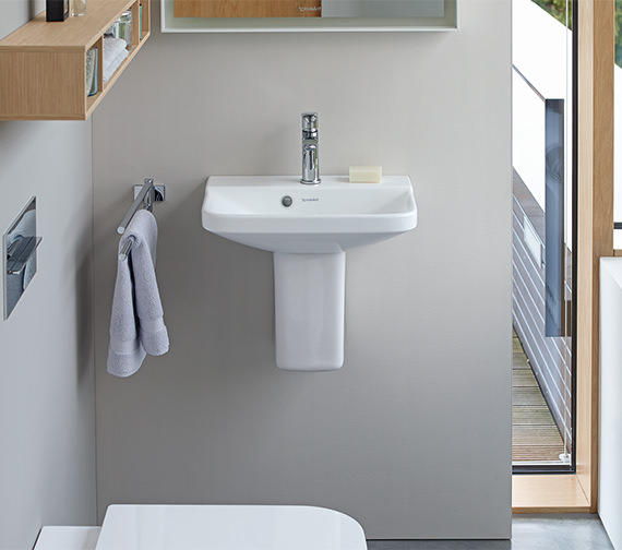 Additional image of Duravit  0716450000