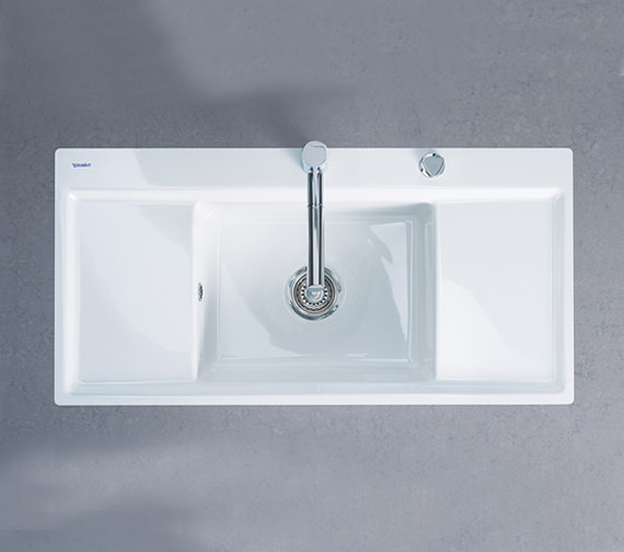 Additional image of Duravit  7522100027